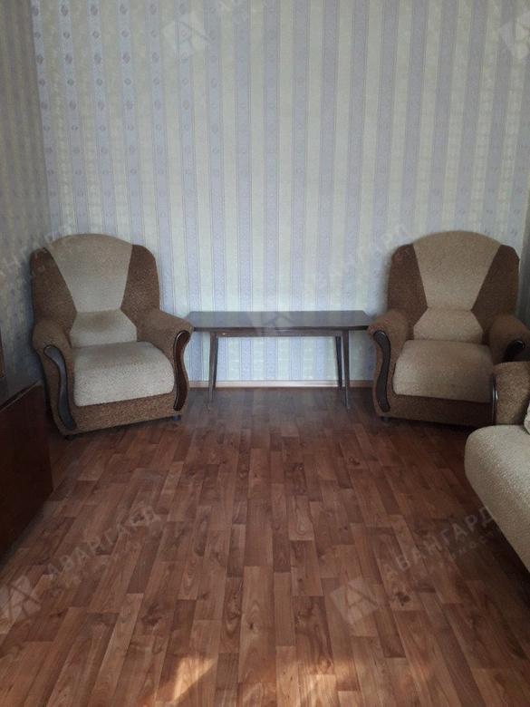 2-комнатная квартира, Демьяна Бедного ул, 10к4 - фото 1