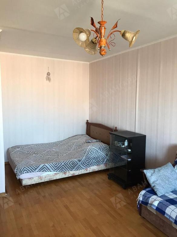 1-комнатная квартира, Гражданский пр-кт, 118 - фото 1