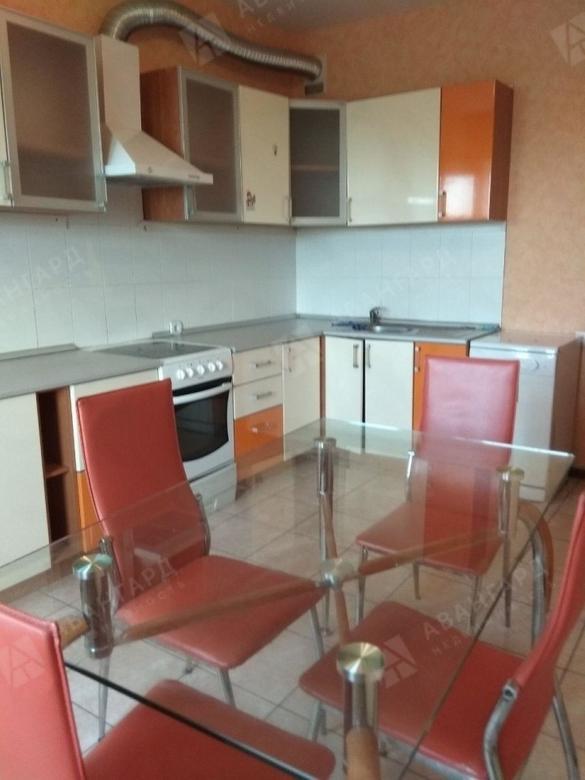 3-комнатная квартира, Светлановский пр-кт, 43 - фото 2