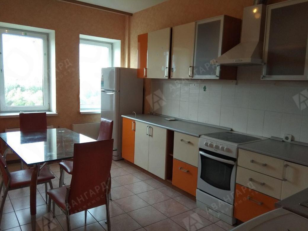 3-комнатная квартира, Светлановский пр-кт, 43 - фото 1