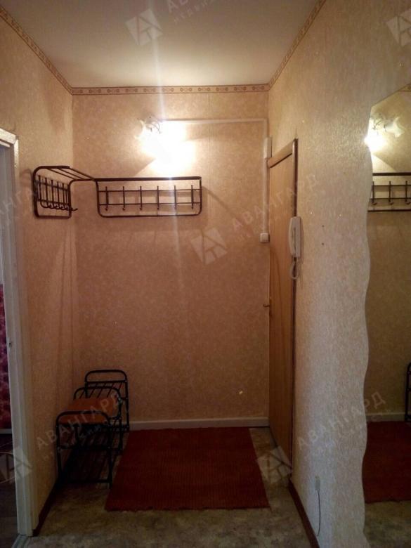 1-комнатная квартира, Ленинский пр-кт, 93к2 - фото 7