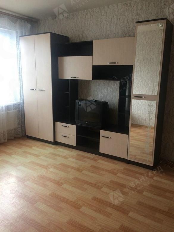 1-комнатная квартира, Шотмана ул, 6к1 - фото 1