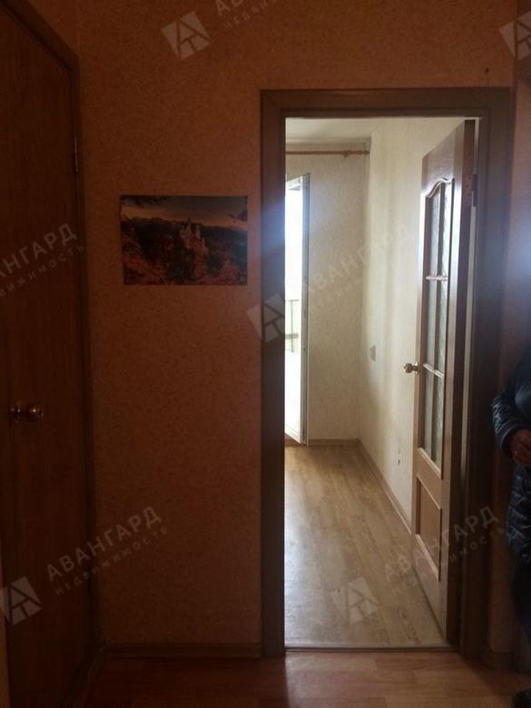 1-комнатная квартира, Шотмана ул, 6к1 - фото 9