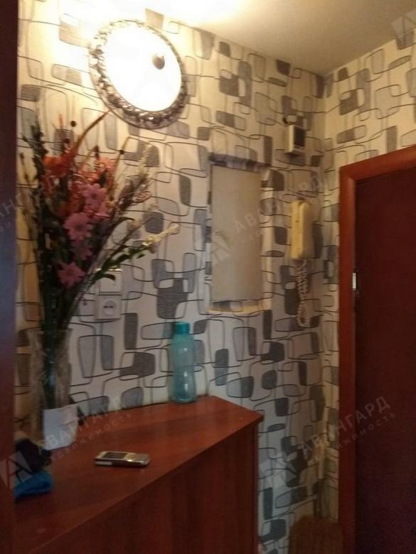 2-комнатная квартира, Ветеранов пр-кт, 152к5 - фото 1