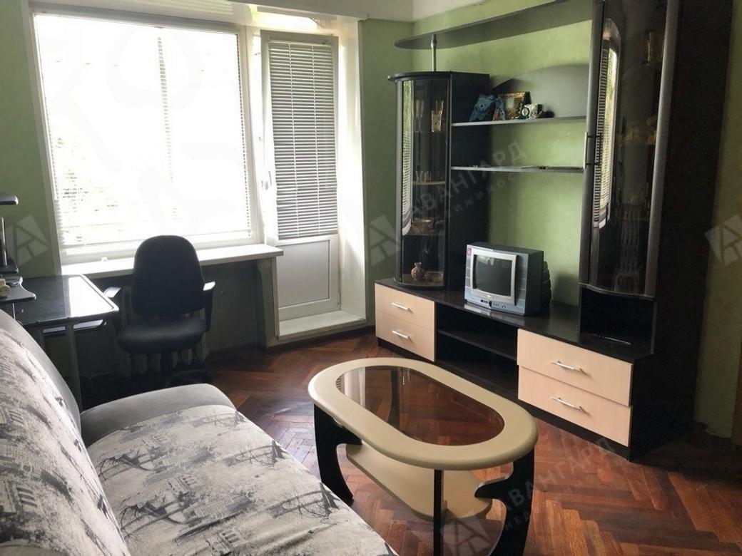 2-комнатная квартира, Юрия Гагарина пр-кт, 20к4 - фото 1