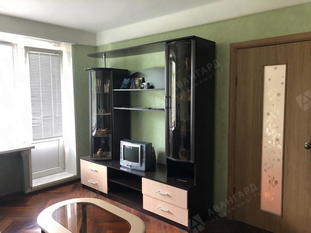 2-комнатная квартира, Юрия Гагарина пр-кт, 20к4 - фото 2