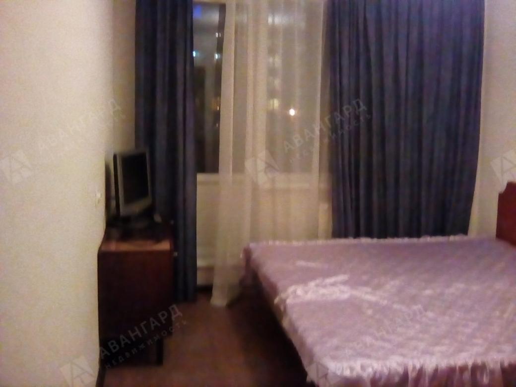 2-комнатная квартира, Купчинская ул, 6 - фото 2