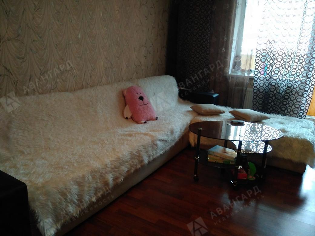 1-комнатная квартира, Пулковское ш, 36к4 - фото 2