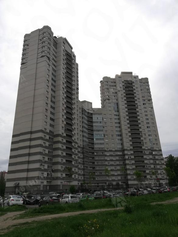 1-комнатная квартира, Брянцева ул, 7к1 - фото 11