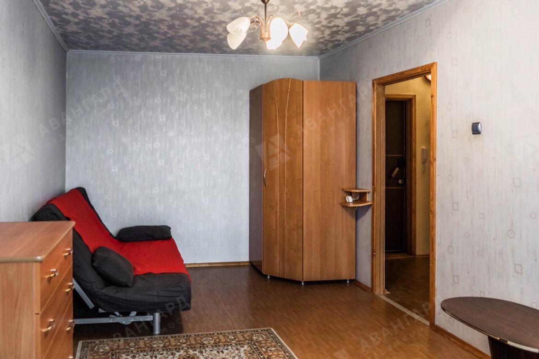 1-комнатная квартира, Джона Рида ул, 7к3 - фото 2