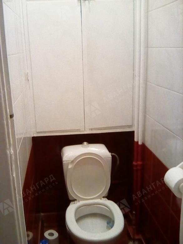 1-комнатная квартира, Большая Пороховская ул, 45 - фото 12