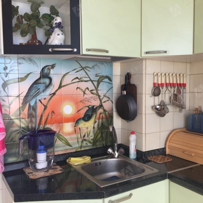 1-комнатная квартира, Энтузиастов пр-кт, 45к2 - фото 2