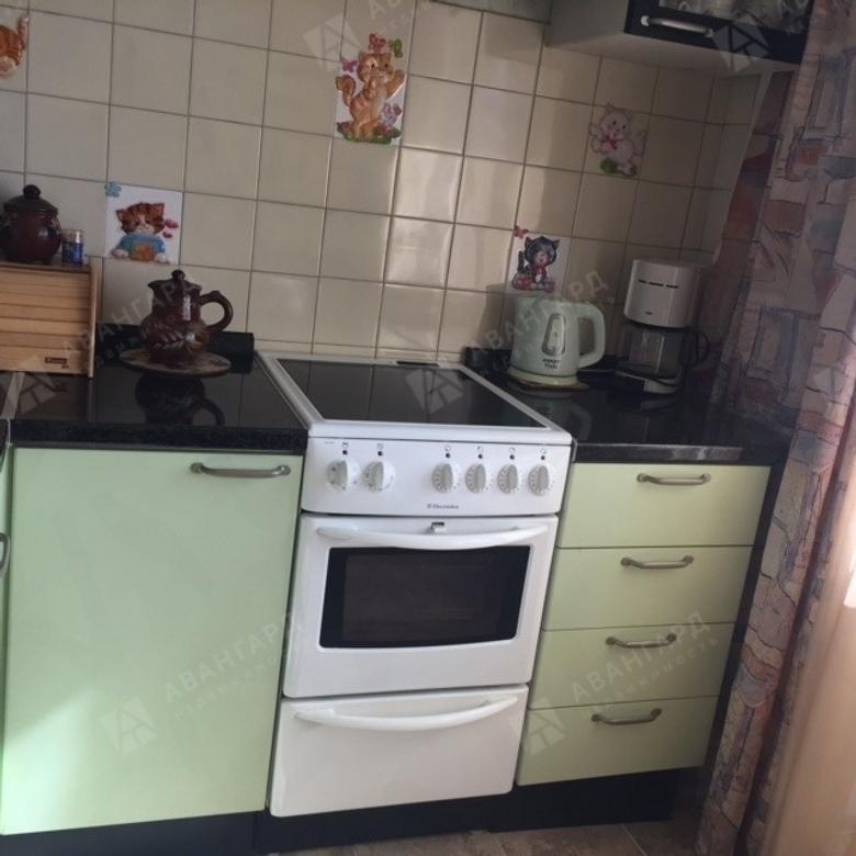 1-комнатная квартира, Энтузиастов пр-кт, 45к2 - фото 1