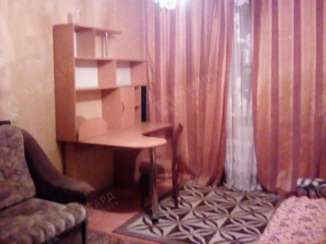 1-комнатная квартира, Товарищеский пр-кт, 2к2 - фото 2