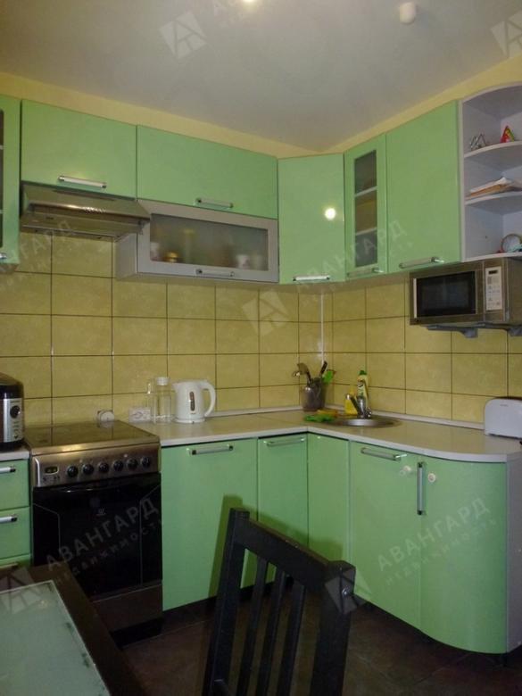 1-комнатная квартира, Энгельса пр-кт, 150к1 - фото 2