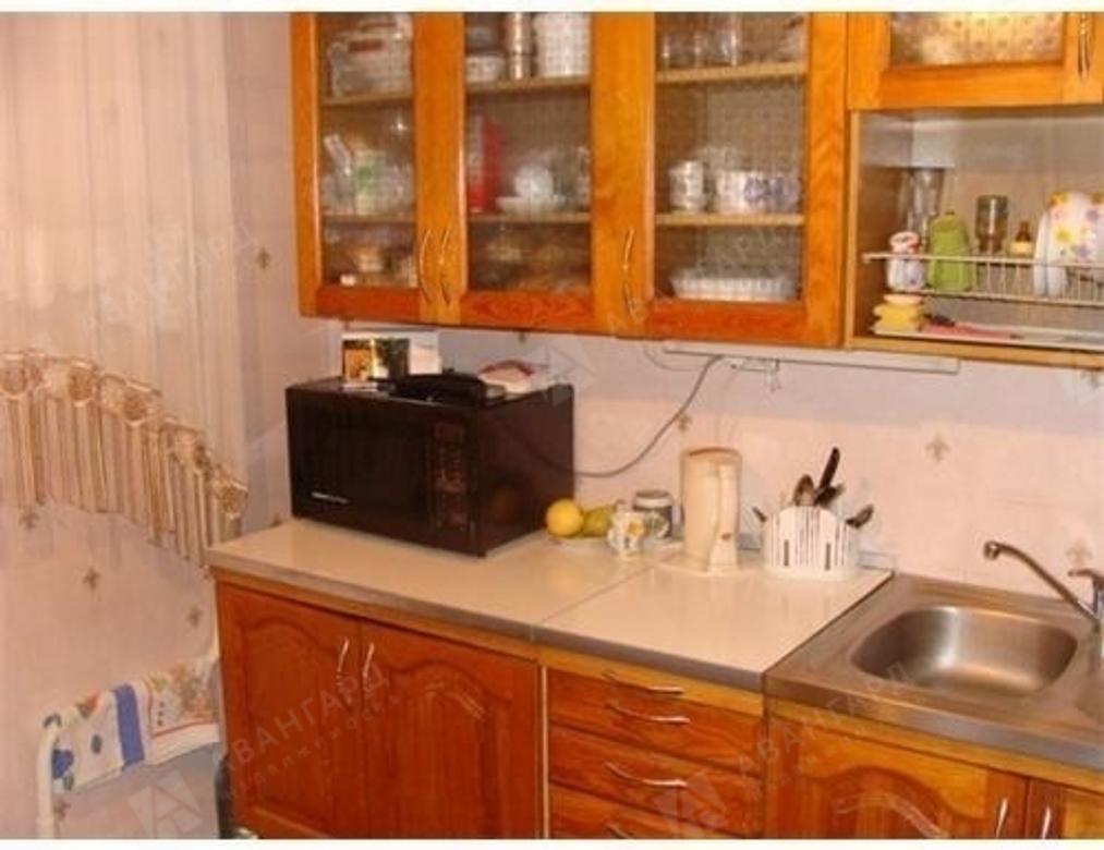 1-комнатная квартира, Новоизмайловский пр-кт, 4 - фото 2