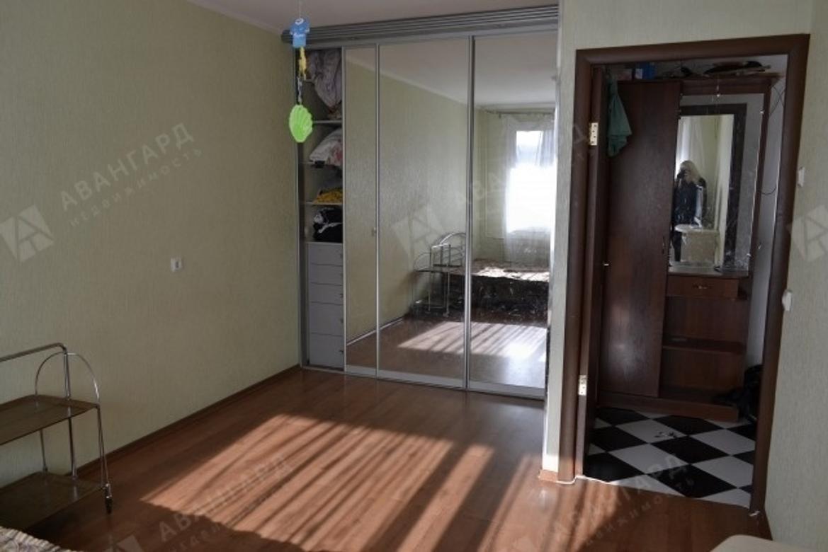 1-комнатная квартира, Комендантский пр-кт, 25к1 - фото 2