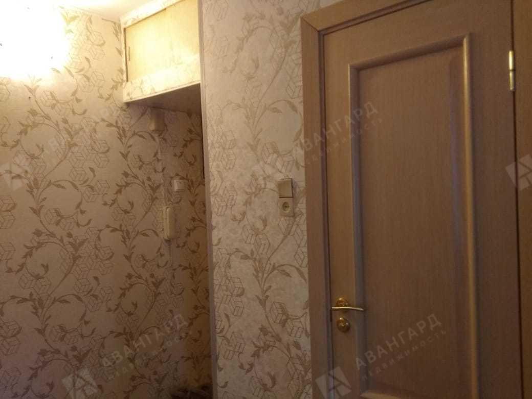 1-комнатная квартира, Светлановский пр-кт, 53 - фото 12