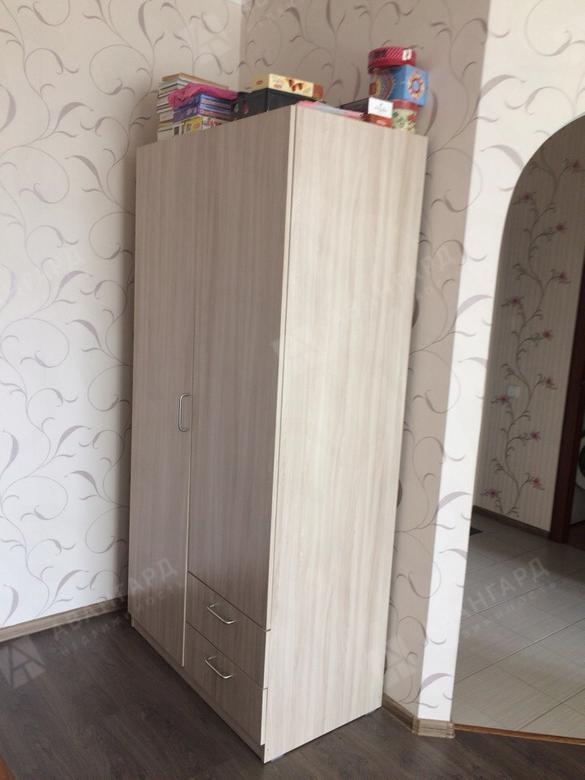 1-комнатная квартира, Русановская ул, 15 к.2 - фото 2