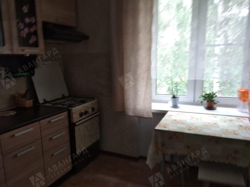 1-комнатная квартира, Раевского пр-кт, 10 - фото 2