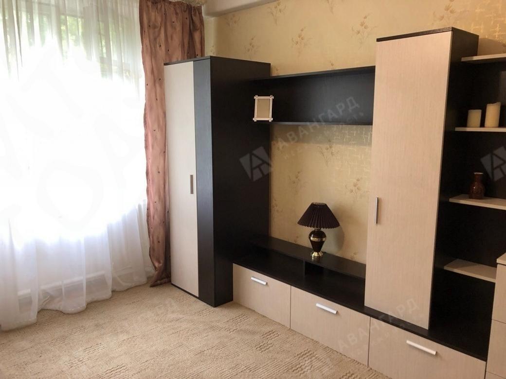 1-комнатная квартира, Вавиловых ул, 4к1 - фото 2