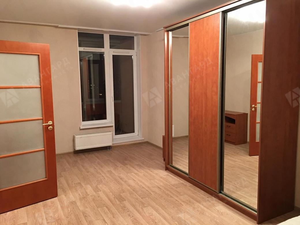 1-комнатная квартира, Просвещения пр-кт, 43 - фото 1