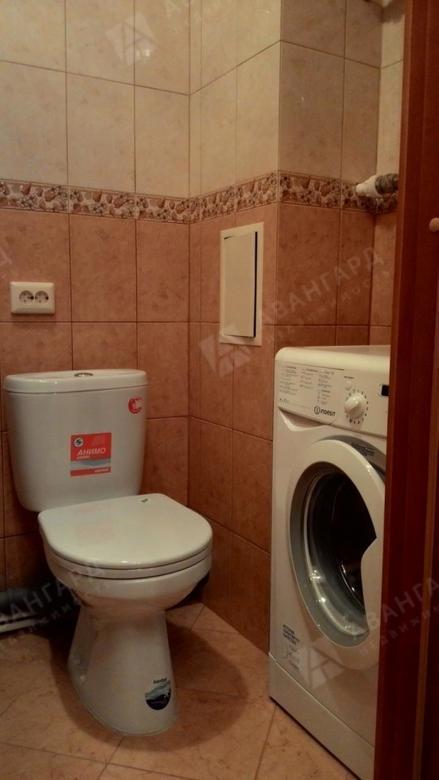 1-комнатная квартира, Просвещения пр-кт, 43 - фото 10