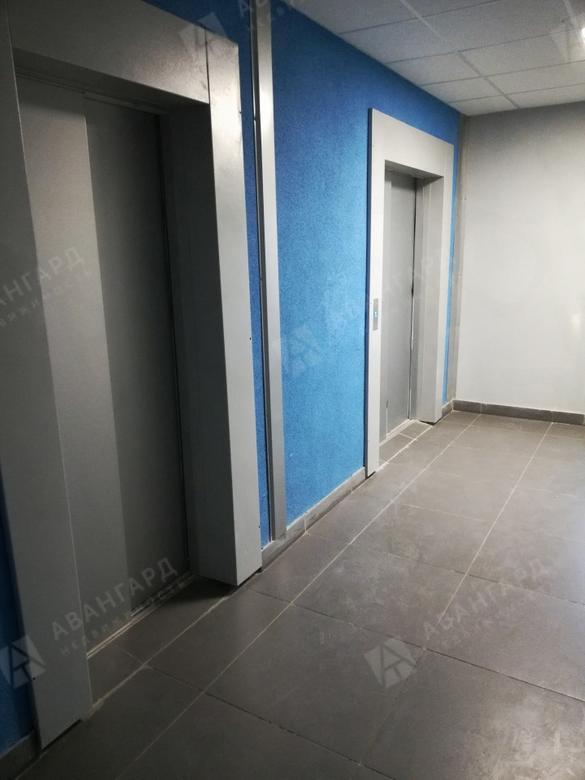 1-комнатная квартира, Вилькицкий б-р, 4 - фото 17