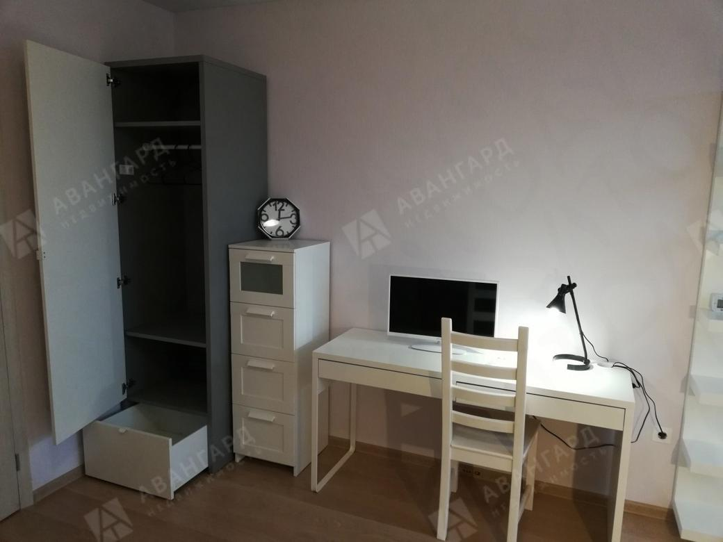 1-комнатная квартира, Вилькицкий б-р, 4 - фото 2
