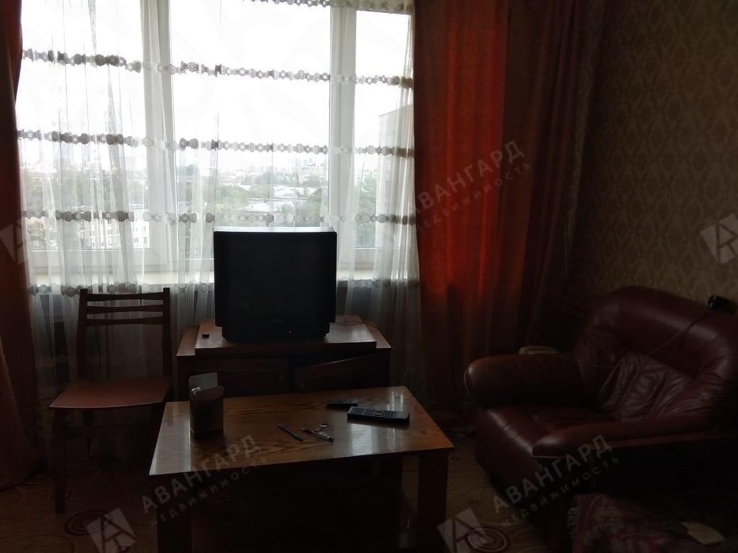 1-комнатная квартира, Тореза пр-кт, 30 - фото 2