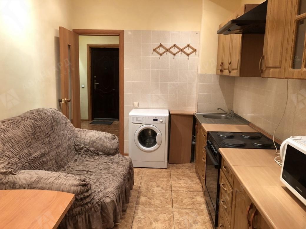 1-комнатная квартира, Орджоникидзе ул, 58к1 - фото 2