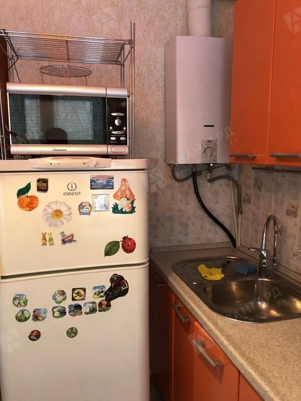 1-комнатная квартира, Орбели ул, 12 - фото 2