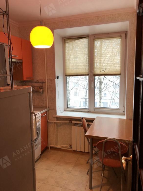 1-комнатная квартира, Орбели ул, 12 - фото 1