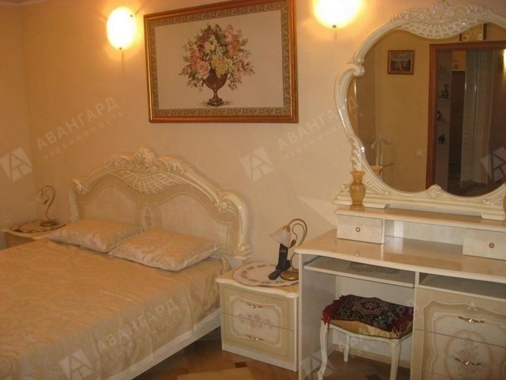 2-комнатная квартира, Турку ул, 26к2 - фото 1
