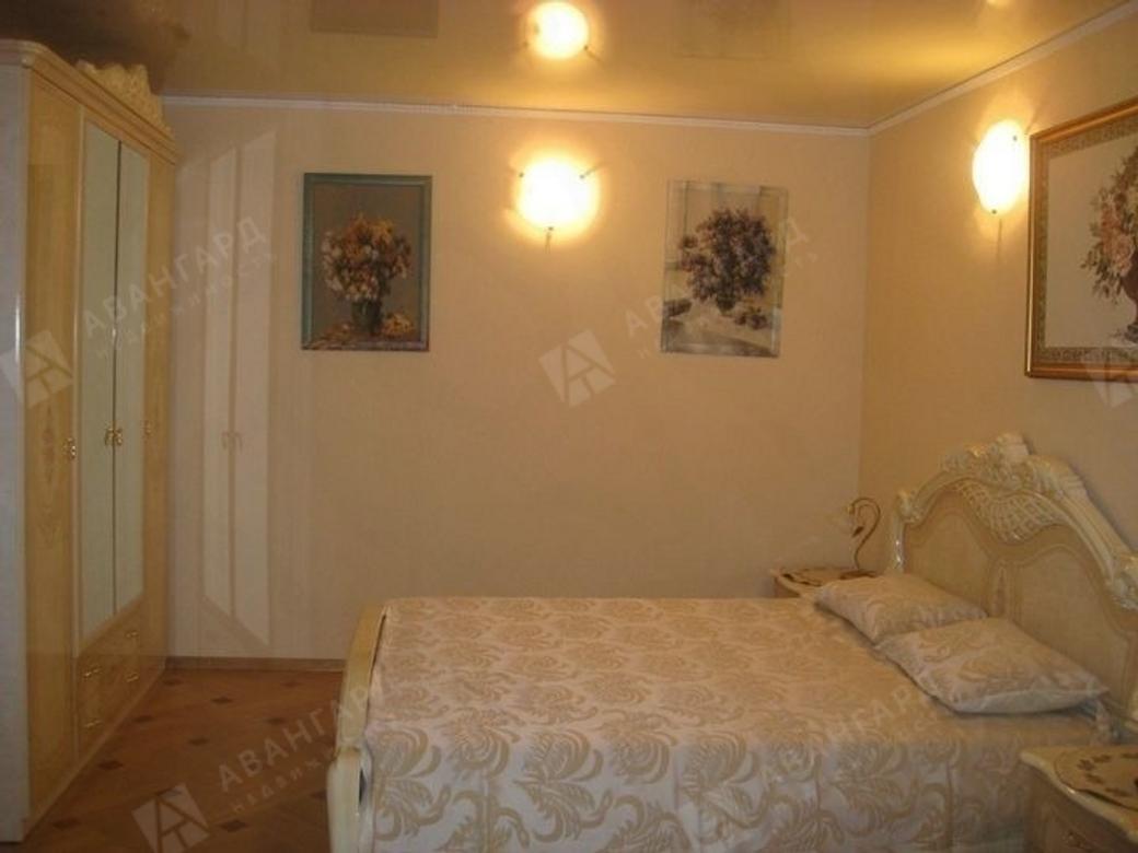 2-комнатная квартира, Турку ул, 26к2 - фото 2
