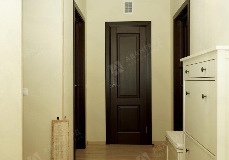 2-комнатная квартира, Пулковское ш, 20к3 - фото 8