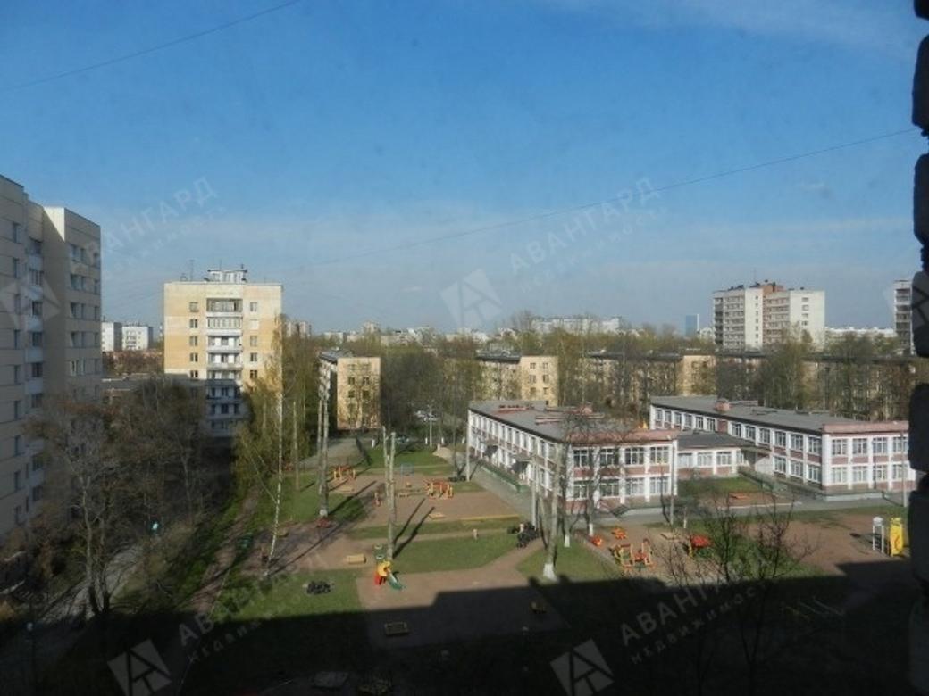 2-комнатная квартира, Дачный пр-кт, 14к1 - фото 5