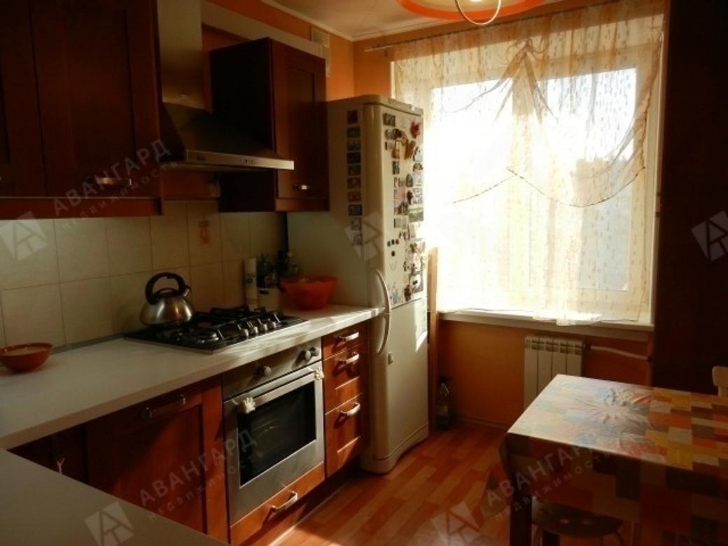2-комнатная квартира, Дачный пр-кт, 14к1 - фото 1