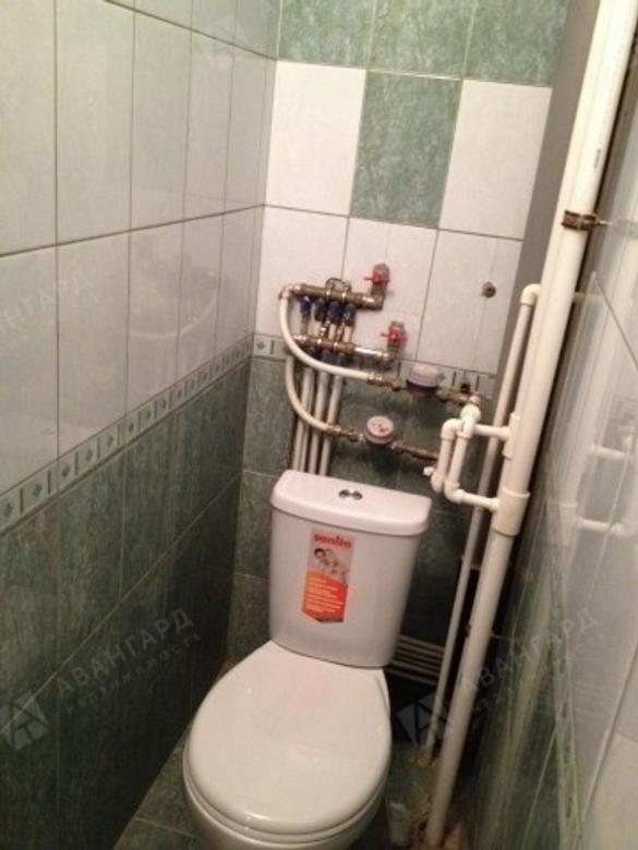 2-комнатная квартира, Королёва пр-кт, 19 - фото 9