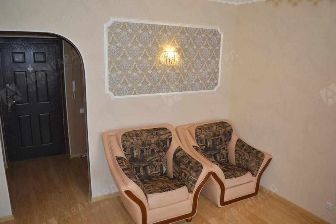 2-комнатная квартира, Дибуновская ул, 69 - фото 2