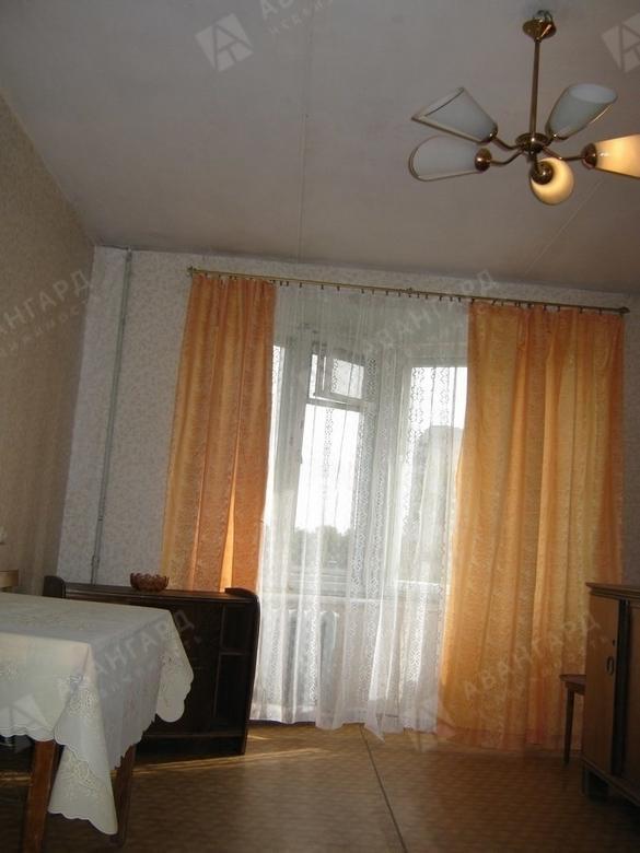 2-комнатная квартира, Разведчика б-р, 6Ак4 - фото 2