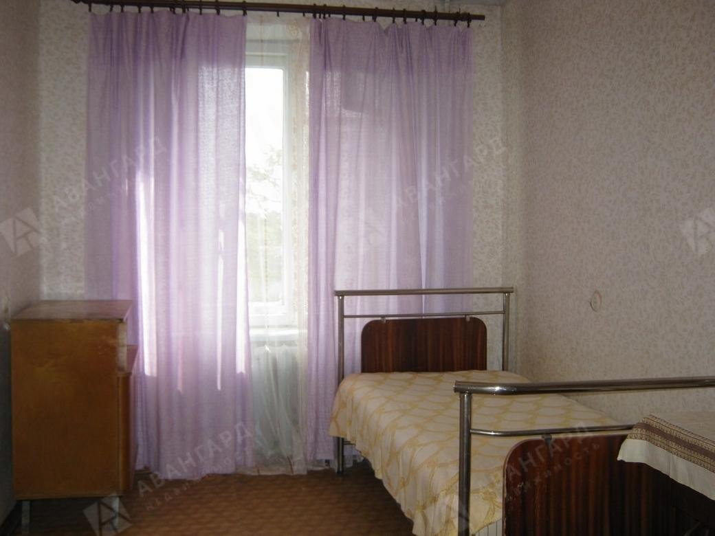 2-комнатная квартира, Разведчика б-р, 6Ак4 - фото 1
