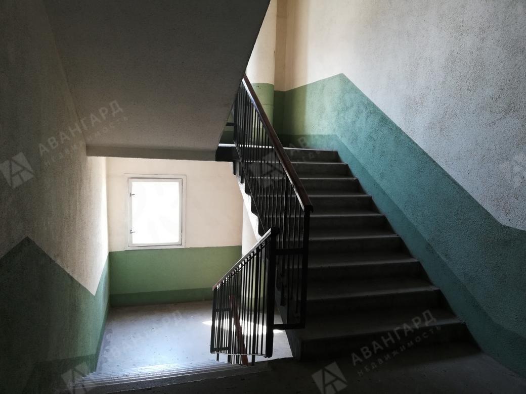 1-комнатная квартира, Стачек пр-кт, 182 - фото 13