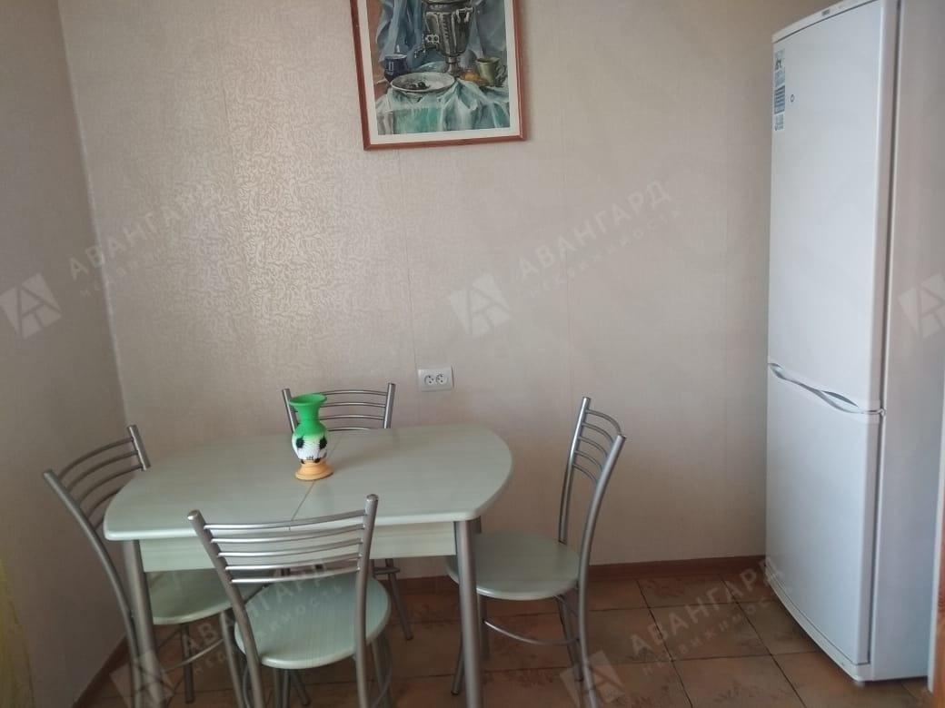 1-комнатная квартира, Туристская ул, 38 - фото 2