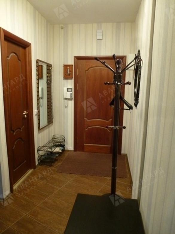 2-комнатная квартира, Нахимова ул, 7к1 - фото 8