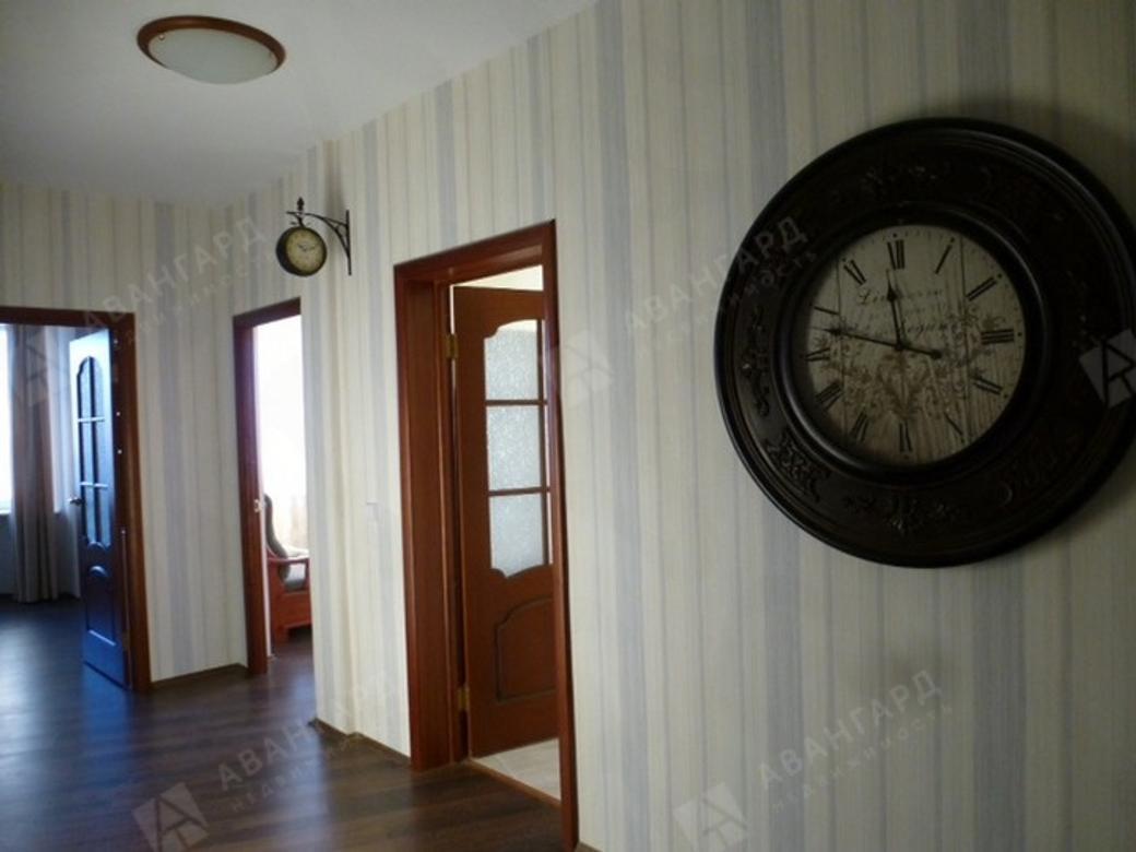 2-комнатная квартира, Нахимова ул, 7к1 - фото 1