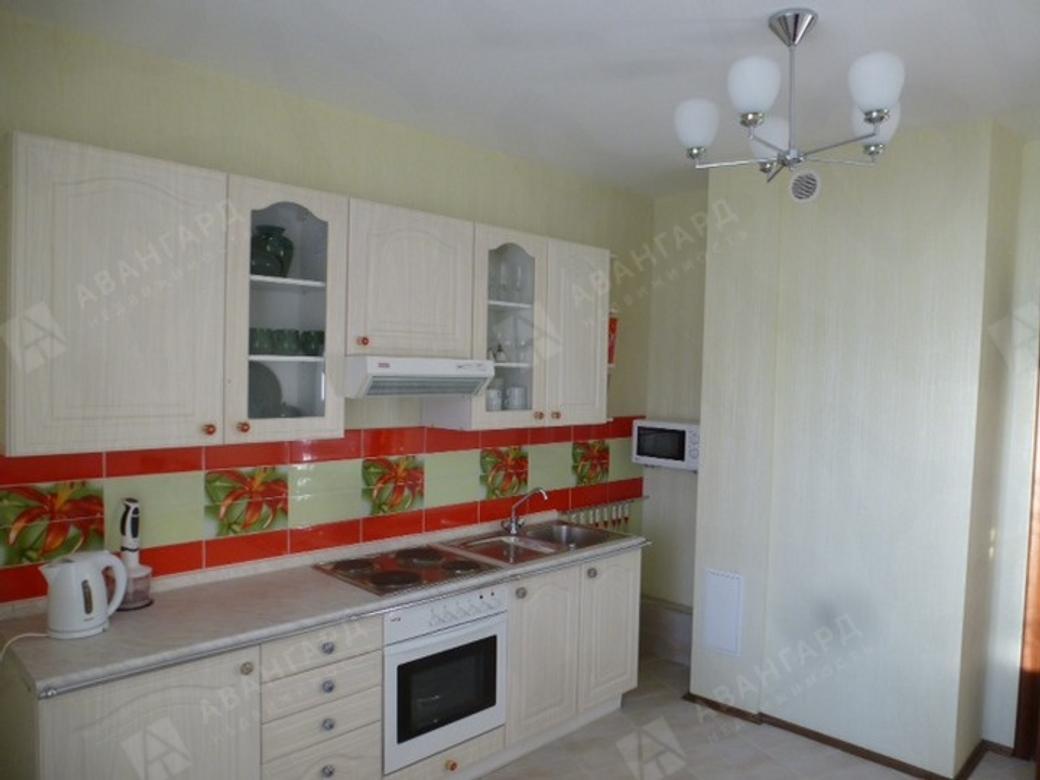 2-комнатная квартира, Нахимова ул, 7к1 - фото 2