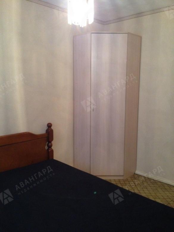 2-комнатная квартира, Сикейроса ул, 7к1 - фото 2