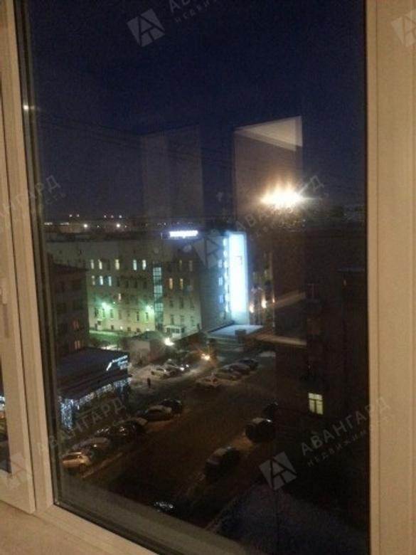 2-комнатная квартира, Чапыгина ул, 3а - фото 9
