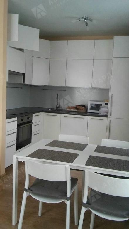 2-комнатная квартира, Яхтенная ул, 24к2 - фото 2